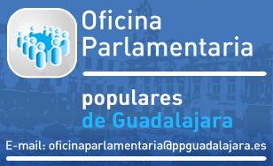Partido popular guadalajara for Oficina de correos guadalajara