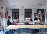 Biblioteca de Azuqueca